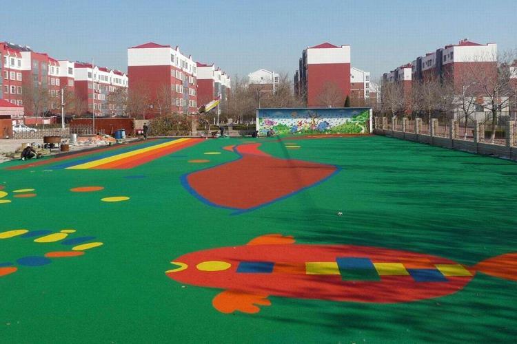幼儿园塑胶雷竞技app竞猜可靠吗在幼儿园建设中有哪些优势?
